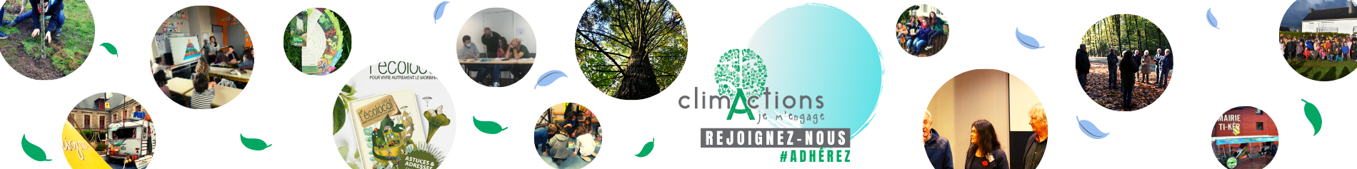 Clim'actions